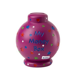 Guides my money box