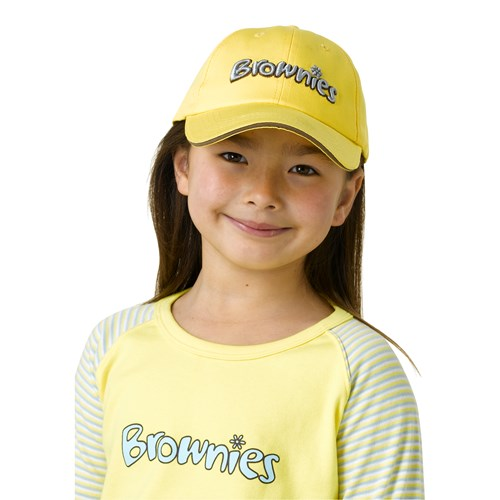 Brownies uniform baseball cap
