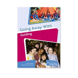 Going away with Guiding resource