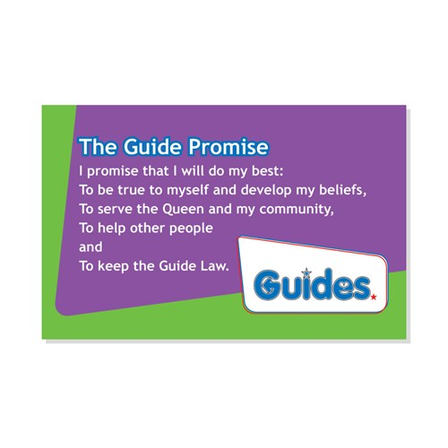 Guides promise