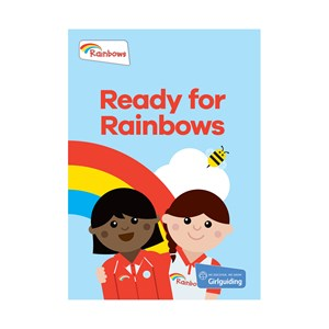 Ready for Rainbows resource booklet
