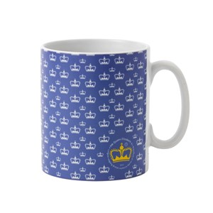 Queen's range mug commemorative gift 2015