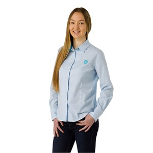 Rangers uniform long sleeve blouse