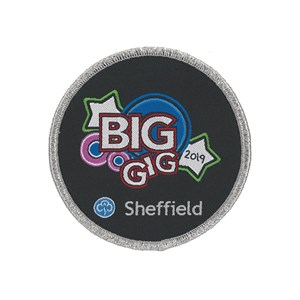 Big Gig 2019 Sheffield